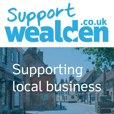 Support Wealden ad